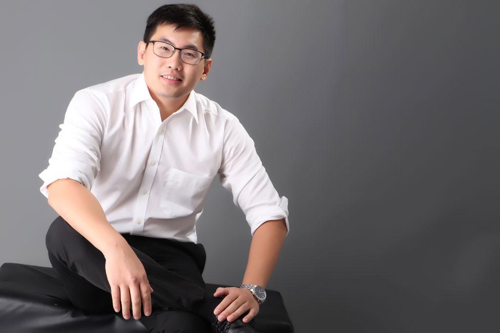 Photo of Duke Villanueva